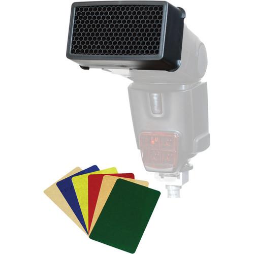 """Harbor Digital Design QSLG-A17s 1/4"""" Quick Spot Kit with Gel Set (Large)"""