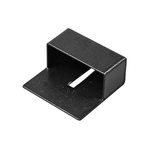 Hard Steal Computer Lock Shield (Black)