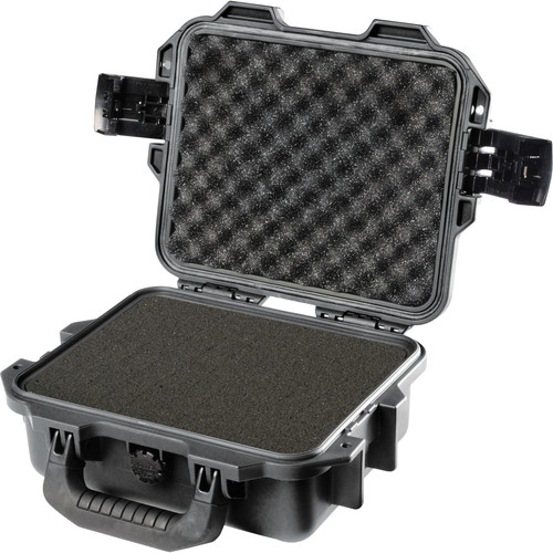 Pelican iM2050 Storm Case with Foam (Black)