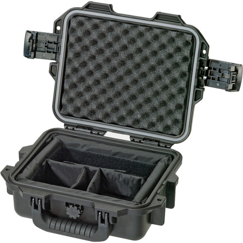 Pelican iM2050 Storm Case with Padded Dividers (Black)