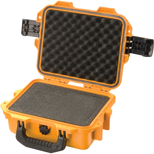 Pelican iM2050 Storm Case with Foam (Yellow)