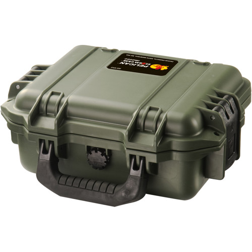 Pelican iM2050 Storm Case without Foam (Olive Drab)