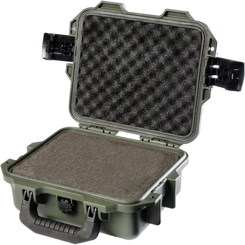 Pelican iM2050 Storm Case with Foam (Olive Drab)