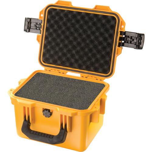 Pelican iM2075 Storm Case with Foam (Yellow)