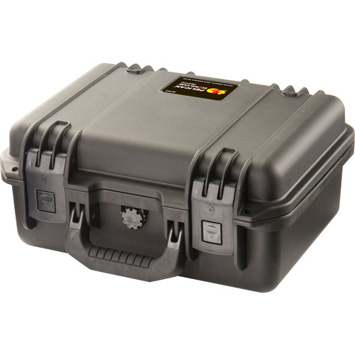 Pelican iM2100 Storm Case without Foam (Black)