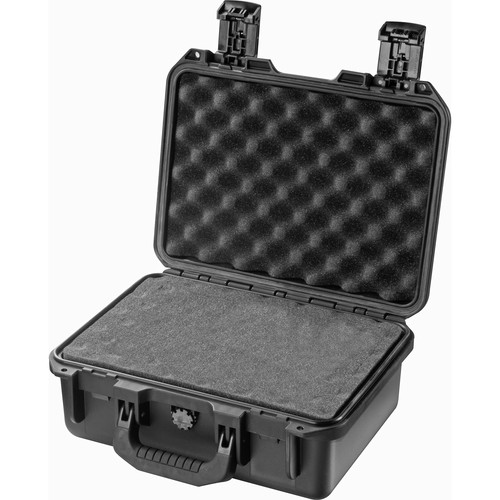 Pelican iM2100 Storm Case with Foam (Black)