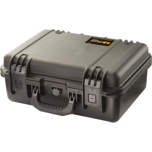 Pelican iM2200 Storm Case without Foam (Black)