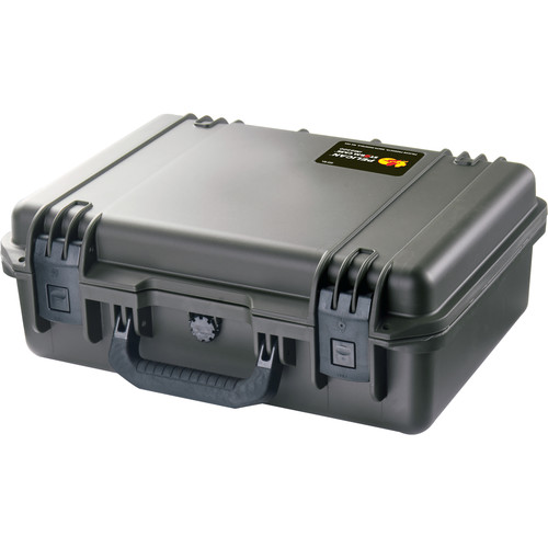Pelican iM2300 Storm Case without Foam (Black)