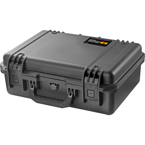 Pelican iM2300 Storm Case with Foam (Black)