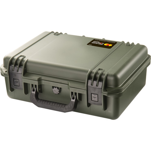 Pelican iM2300 Storm Case without Foam (Olive Drab)