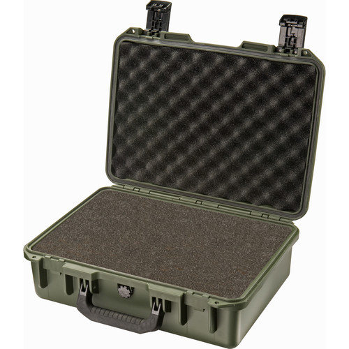 Pelican iM2300 Storm Case with Foam (Olive Drab)