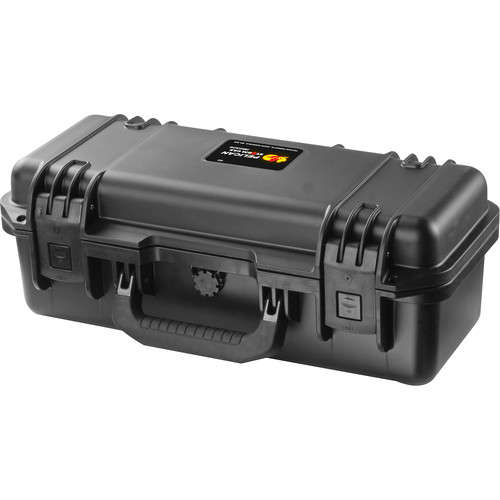 Pelican iM2306 Storm Case without Foam (Black)