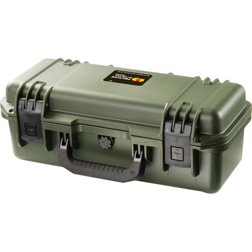 Pelican iM2306 Storm Case without Foam (Olive Drab)