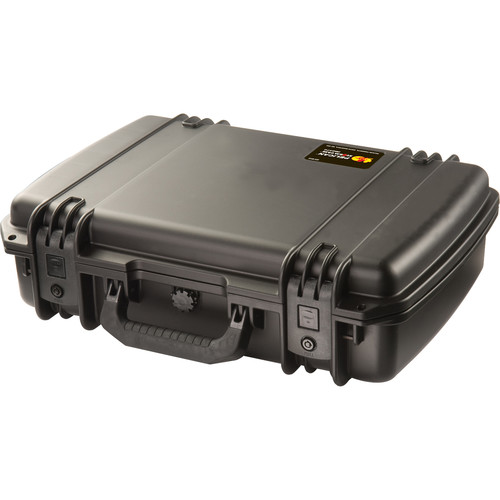 Pelican iM2370 Storm Case without Foam (Black)