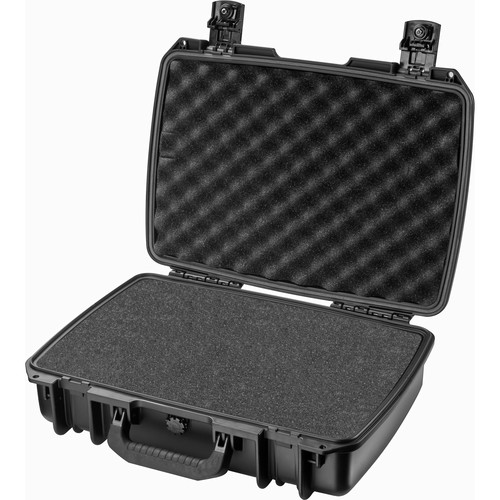 Pelican iM2370 Storm Case with Cubed Foam (Black)