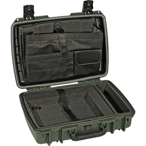 Pelican iM2370 Storm Case Deluxe (Olive Drab Green)