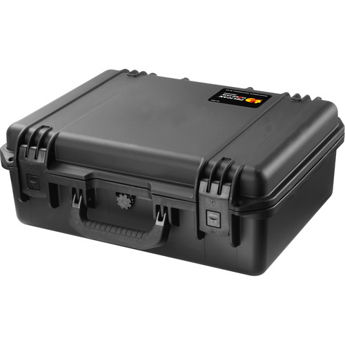 Pelican iM2400 Storm Case without Foam (Black)