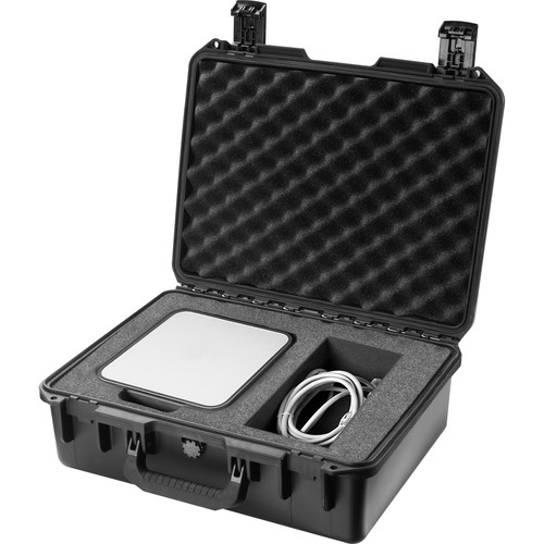 Pelican iM2400 Storm Case with Foam (Black)