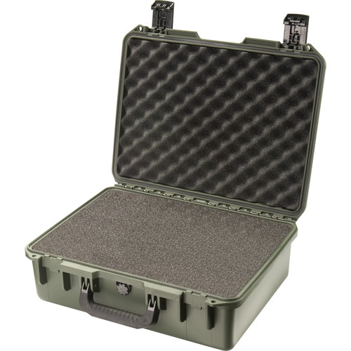 Pelican iM2400 Storm Case with Foam (Olive Drab)
