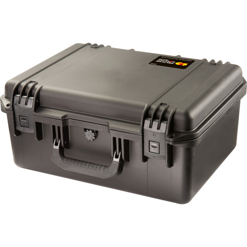 Pelican iM2450 Storm Case without Foam (Black)