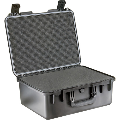 Pelican iM2450 Storm Case with Foam (Black)
