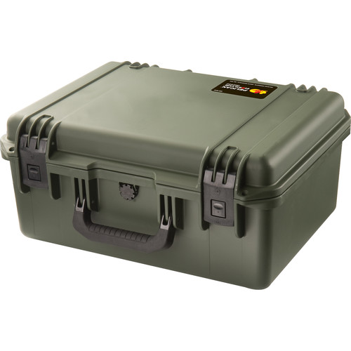 Pelican iM2450 Storm Case without Foam (Olive Drab)