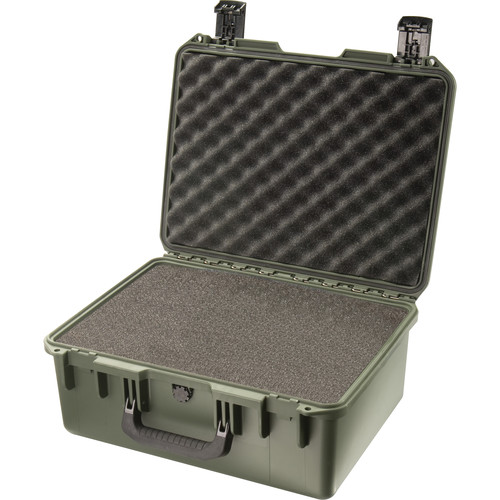 Pelican iM2450 Storm Case with Foam (Olive Drab)