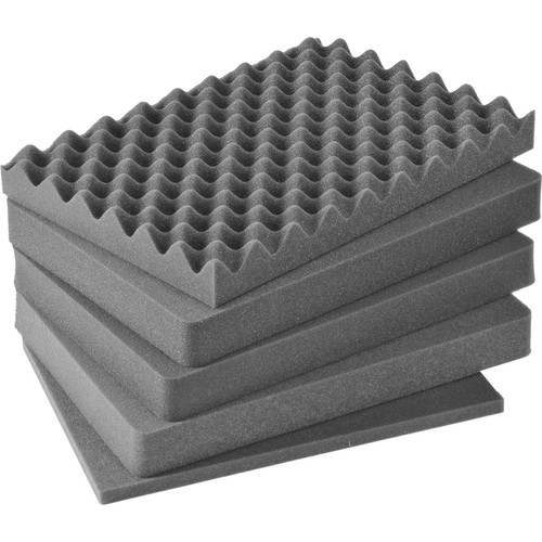 Pelican Foam Set
