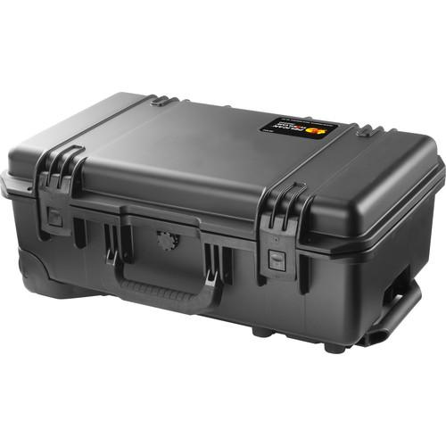 Pelican iM2500 Storm Trak Case without Foam (Black)