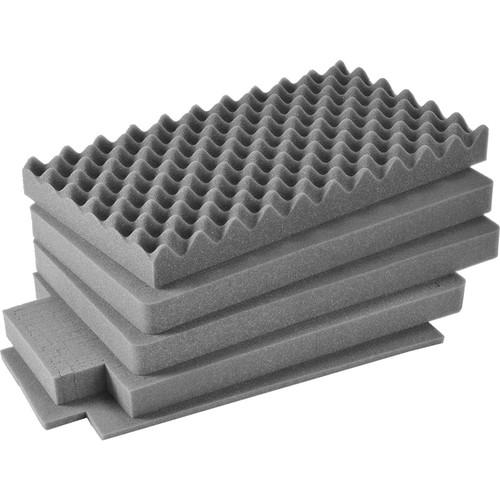 Pelican Foam Set