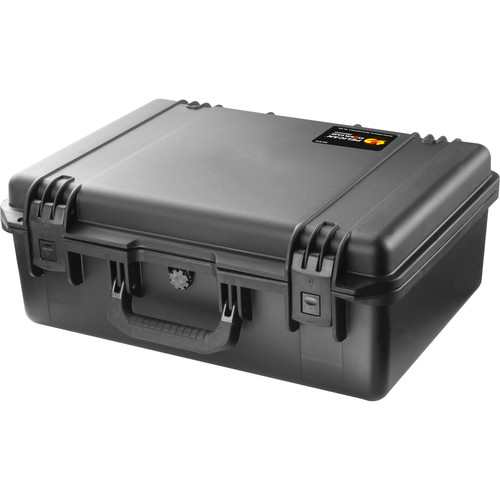 Pelican iM2600 Storm Case without Foam (Black)