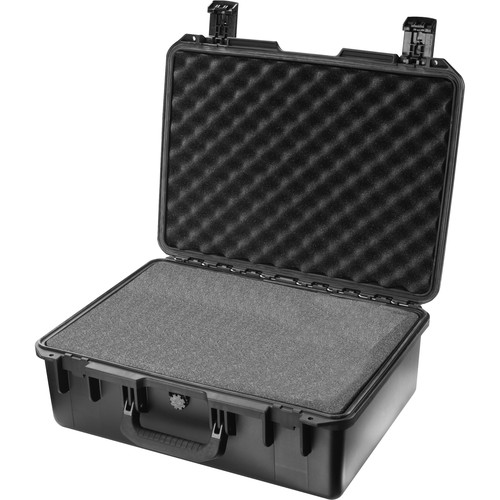 Pelican iM2600 Storm Case with Foam (Black)