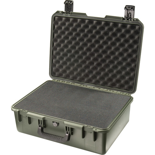 Pelican iM2600 Storm Case with Foam (Olive Drab)