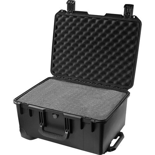 Pelican iM2620 Storm Trak Case with Foam (Black)