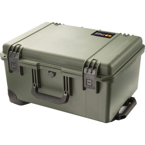 Pelican iM2620 Storm Trak Case without Foam (Olive Drab)