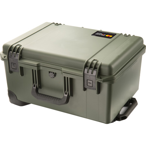 Pelican iM2620 Storm Trak Case without Foam (Olive Drab)