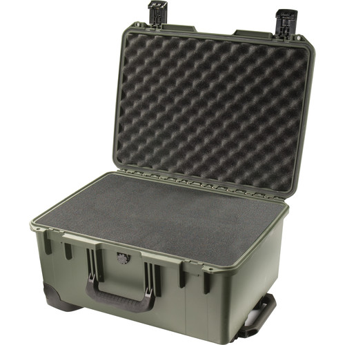 Pelican iM2620 Storm Trak Case with Foam (Olive Drab)