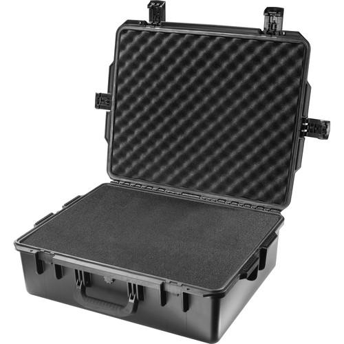 Pelican iM2700 Storm Case with Foam (Black)