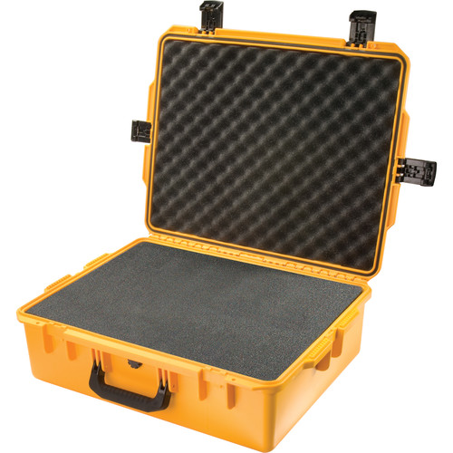 Pelican iM2700 Storm Case with Foam (Yellow)