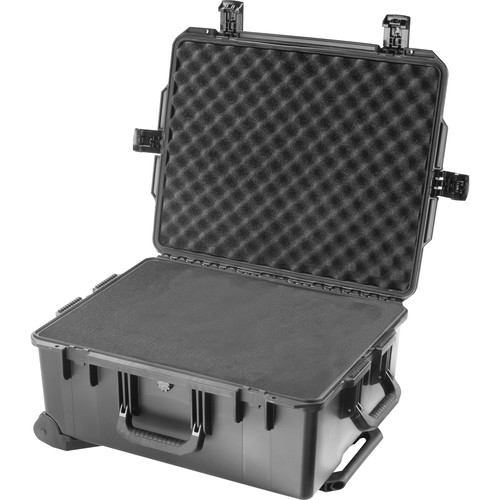 Pelican iM2720 Storm Trak Case with Foam (Black)