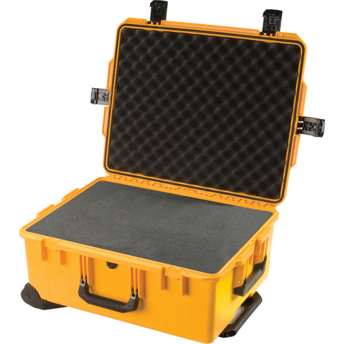 Pelican iM2720 Storm Trak Case with Foam (Yellow)