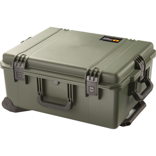Pelican iM2720 Storm Trak Case without Foam (Olive Drab)