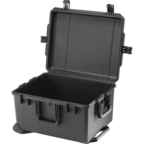 Pelican iM2750 Storm Trak Case without Foam (Black)