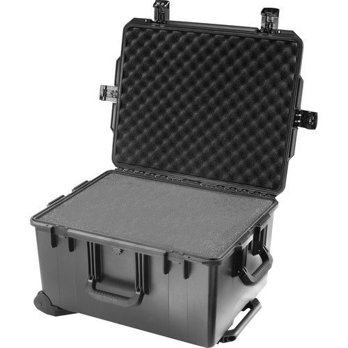 Pelican iM2750 Storm Trak Case with Foam (Black)