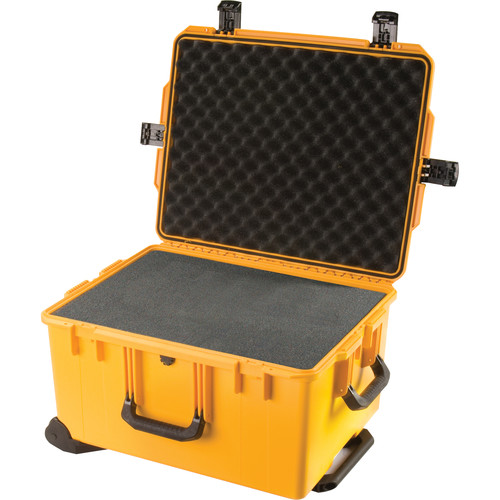 Pelican iM2750 Storm Trak Case with Foam (Yellow)