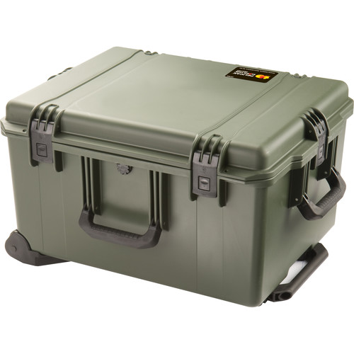 Pelican iM2750 Storm Trak Case without Foam (Olive Drab)