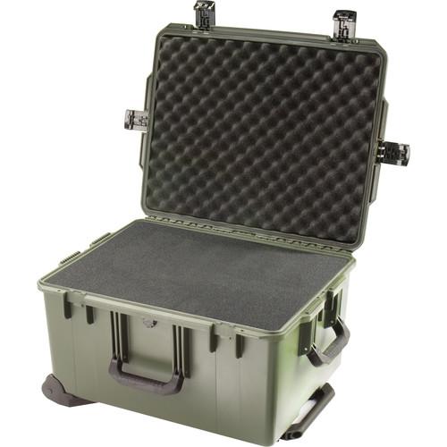 Pelican iM2750 Storm Trak Case with Foam (Olive Drab)