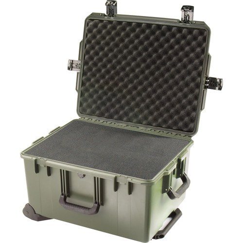 Pelican iM2750 Storm Trak Case with Foam (Olive Drab)
