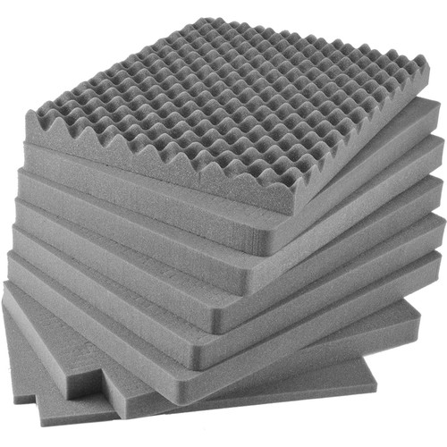 Pelican Foam Set (7 Piece)