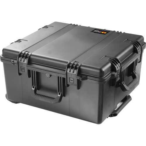 Pelican iM2875 Storm Trak Case without Foam (Black)